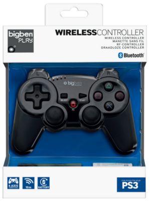 Joypad Bigben Wireless Bluetooth (PS3)