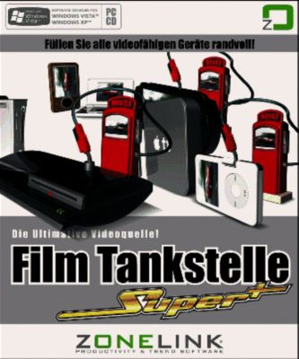 Film Tankstelle Super Plus (PC)
