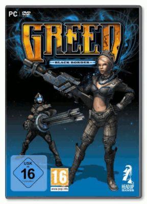 Greed: Black Border (PC)