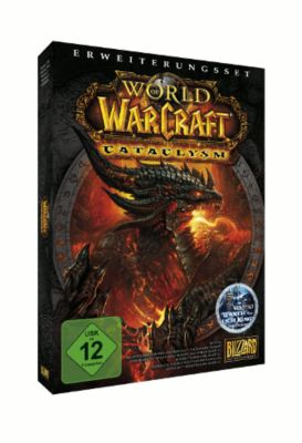 World of Warcraft: Cataclysm AddOn (WoW) (PC MAC)