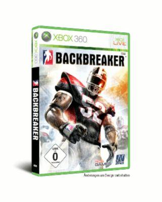 Backbreaker (X360)