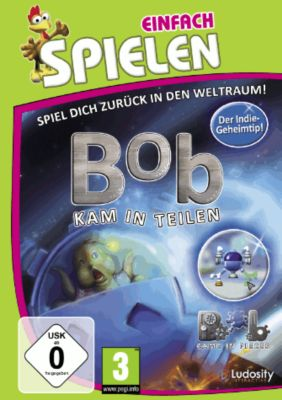 Bob kam in Teilen (PC)
