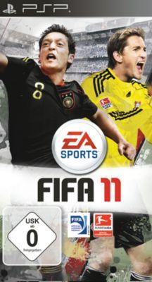 Fifa 11 (PSP)