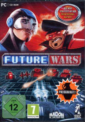 Future Wars Preisgranate (PC)