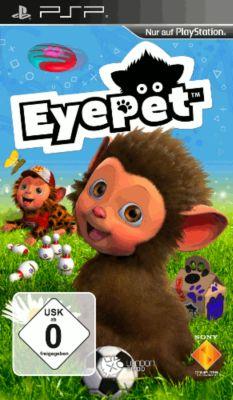 Eye Pet (PSP)