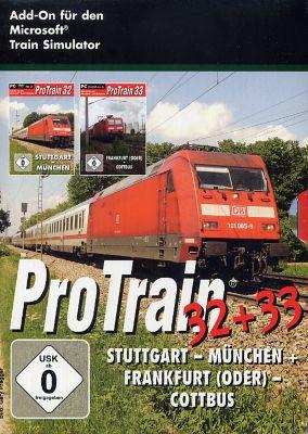 ProTrain Bundle 32 & 33 (PC)