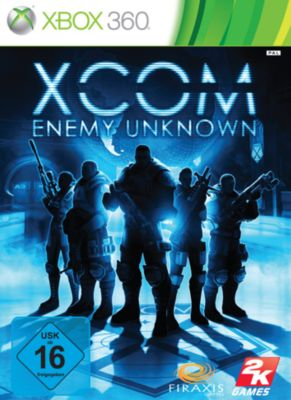 X-COM: Enemy Unknown (X360) 1322719000