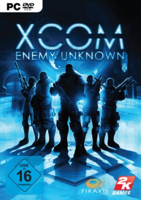 X-COM: Enemy Unknown (PC) 1335477000