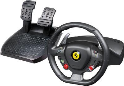 Lenkrad Thrustmaster Ferrari 458 Italia (X360 PC)