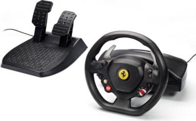 Lenkrad Thrustmaster Ferrari 458 Italia (PC X360)