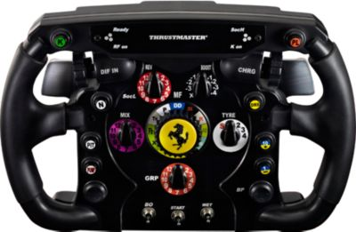 Lenkrad Thrustmaster Ferrari F1 Wheel Add-On fü...