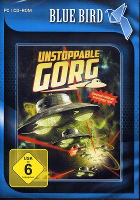 Unstoppable Gorg (Blue Bird) (PC)
