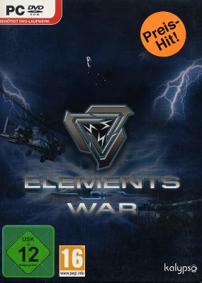 Elements of War (Preis-Hit) (PC)