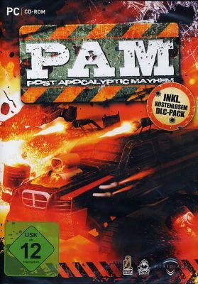 P.A.M. Premium EditionPost Apocalyptic Mayhem Preisgranate (PC) 1336315000
