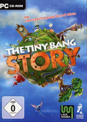 Tiny Bang Story Premium Edition Preisgranate (PC)