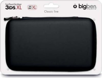Tasche Bigben Classic Line für 3DSXL (farblich ...