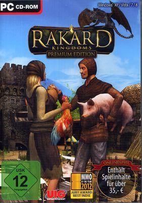 Rakard Kingdoms - Value Pack (PC)