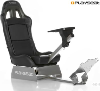 Rennsitz Playseat Revolution Schwarz (PS3 PC X360)