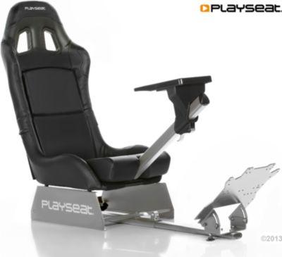 Rennsitz Playseat Revolution Schwarz (PS3 PC X360)