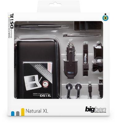 Full Pack Bigben Reise Set Natural XL Schokobra...