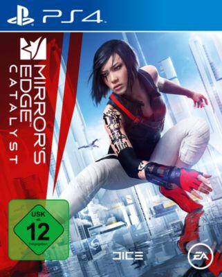 Mirror und #39s Edge Catalyst (PS4) - Preisvergleich