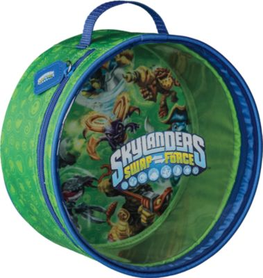 Tasche Skylanders Swap Force Translucent Carry ...