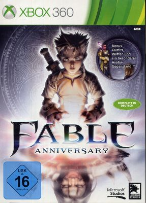 Fable Anniversary Edition (X360)