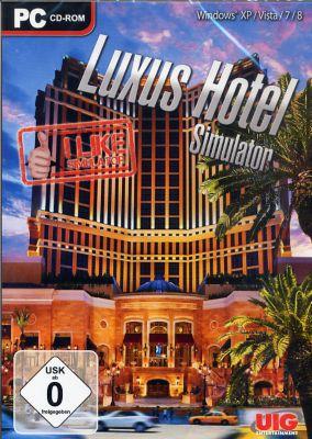 I like Simulator - Luxus Hotel Simulator (PC) 1506486000