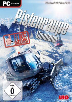 I like Simulator - Pistenraupe (PC) 1440553000