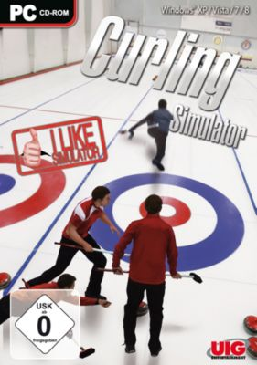 I like Simulator - Curling Simulator (PC) 1440555000