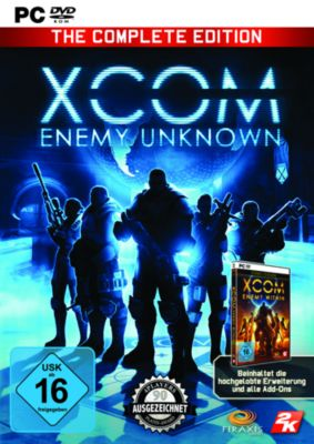 X-COM: Complete Edition (PC) 1456445000