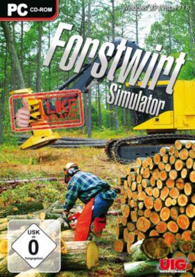 I like Simulator - Forstwirt Simulator (PC) 1462555000