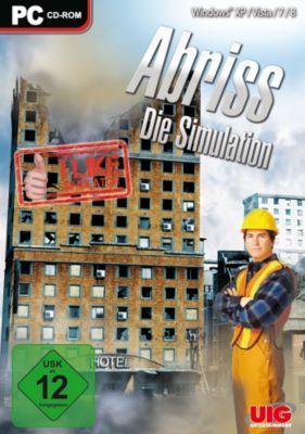 Plus I like Simulator - Abriss Simulator (PC)