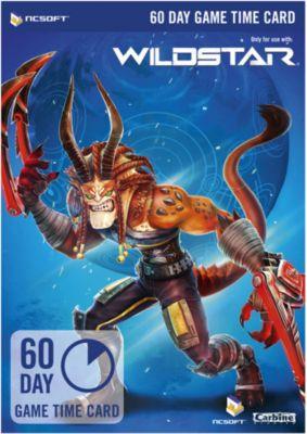 WildStar 60 Tage Timecard (PC)
