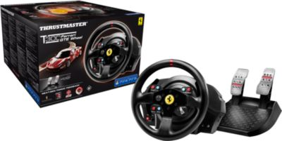 Lenkrad Thrustmaster T300 Ferrari GTE Wheel (PS4 PS3 PC)