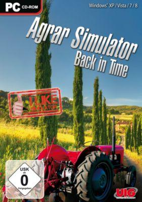 I like Simulator - Agrar Simulator Back in Time (PC) 1509062000