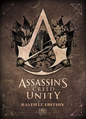 Assassin&#39s Creed Unity Bastille Edition (XONE)
