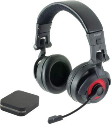 Pro Command Wireless Headset (PC X360 PS3)