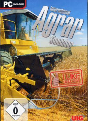 I like Simulator - Agrar Sim International (PC) 1520714000