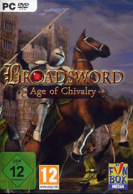 Broadsword - Age of Chivalry (PC)