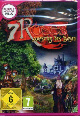 7 Roses (PC) 1567208000