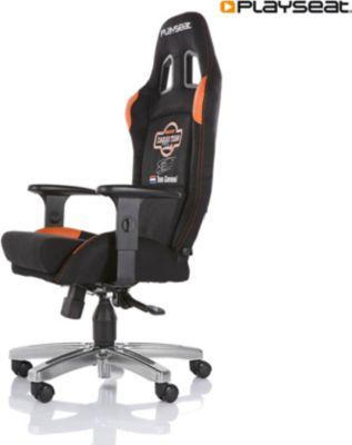 Playseat Office Seat Dakar Tom Coronel (PS3 PS4...