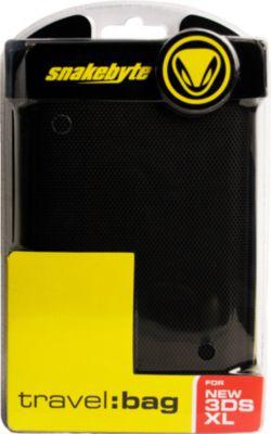 Snakebyte Travel New 3DS XL Bag (Tasche) (3DS)