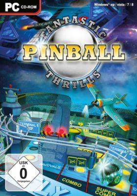 Fantastic Pinball Thrills (PC)