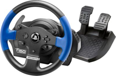 Thrustmaster T150 RS Lenkrad (PS4 PS3 PC)