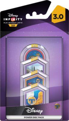 Disney Infinity 3.0: Bonus-Münzen A World Beyon...