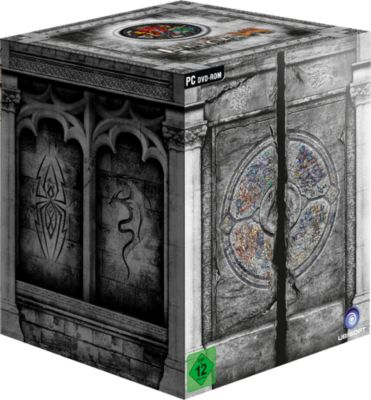 Might & Magic Heroes VII Collector&#39s Edition...