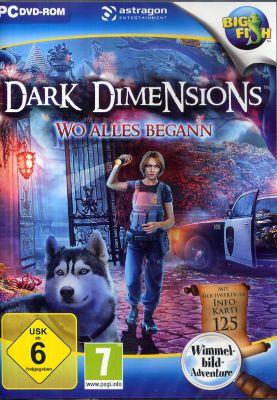 Dark Dimensions: Wo alles begann (PC)