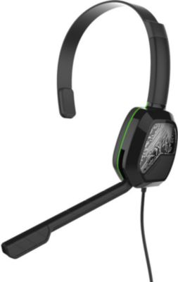 Afterglow LVL 1 Chat Communicator Headset (XONE)