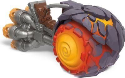 Skylanders Superchargers Burn Cycle Single Vehi...